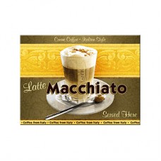 "Магнит ""Latte Macciato"""