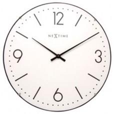 """Часы настенные """"Basic Dome"""""""