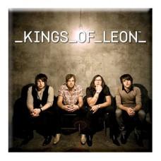"""Магнит """"Kings of Leon"""""""