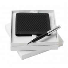 Набор: кошелек и ручка Arbalète