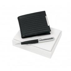 Набор: кошелек и ручка Sierra