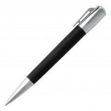 Шариковая ручка Hugo Boss Pure Tradition Black