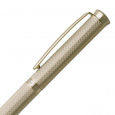 Шариковая ручка Sophisticated Gold Diamond Hugo Boss