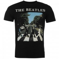 """Футболка  Official """"The Beatles: Abbey Road"""" m"""