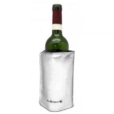 Сумка кулер для охлаждения бутылки