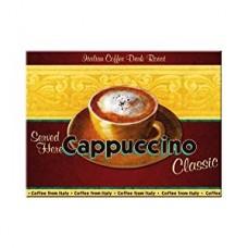 "Магнит 8x6 см ""Cappuccino"" Nostalgic Art (14019)"