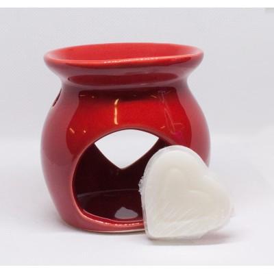 "Горелка для масла ""Heart"""