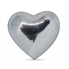 """Сувенир """"Сердце"""", металик"""
