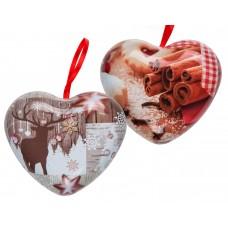 """Коробка подарочная """"Сердце"""""""