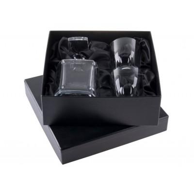 Набор стаканов для виски Diamond (2 шт)