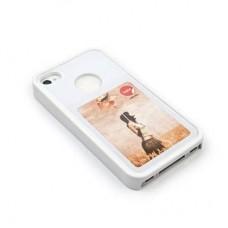 Крышка Balvi для iPhone 4, белая