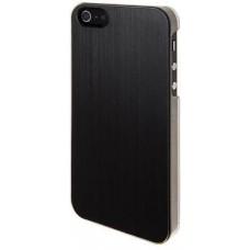 "Крышка для Iphone 5 ""Brushed Metal"""