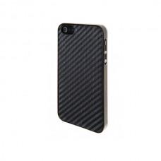 """Крышка для Iphone 5 """"Twisted Carbon"""""""