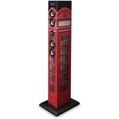 """Мультимедийная колонка """"London design"""""""