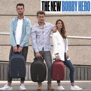 Стильные рюкзаки Bobby