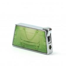 Зажигалка Дамская сумочка, зеленая