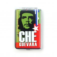 "Портсигар ""CHE GUEVARA"", зеленый"