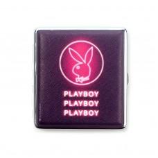 """Портсигар """"PLAYBOY"""", розовый"""