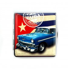 """Портсигар """"Welcome to Cuba"""""""