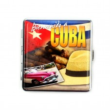 "Портсигар ""Cuba cigare"""
