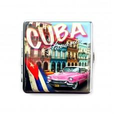 """Портсигар """"Cuba Havana"""""""