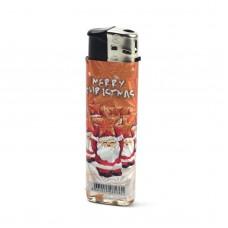 Зажигалка С Рождеством!