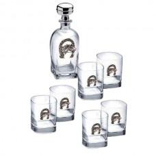 Набор для виски «Подкова»