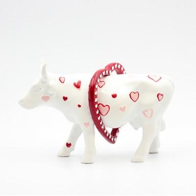 Коллекционная статуэтка корова In the Mood for Love