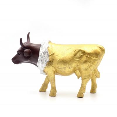 Коллекционная статуэтка корова Vaquita de Chocolat