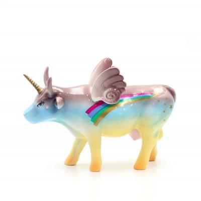 Коллекционная статуэтка корова My Little Cowny