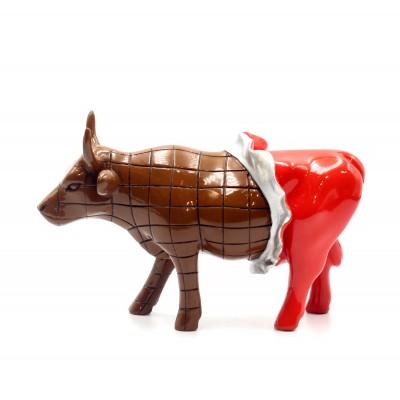 Коллекционная статуэтка корова Zurich