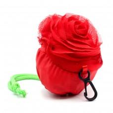 "Сумка с мешочком ""Red Rose"""