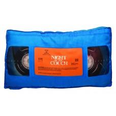 """Подушка """"Видео-кассета"""""""