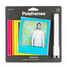 Набор рамок на магните Color Polaframes