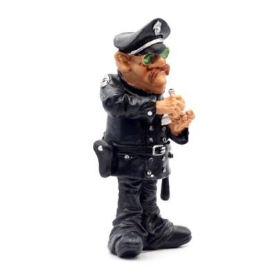 """Фигурка """"Полицейский"""" 12 см"""