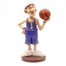 """Фигурка """"Баскетболист"""" 16,5 см"""