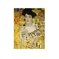 """Закладка для книг на магните """"Adele Bauer 1907"""""""