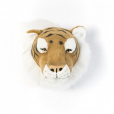 """Настенное украшение """"Голова тигра"""""""