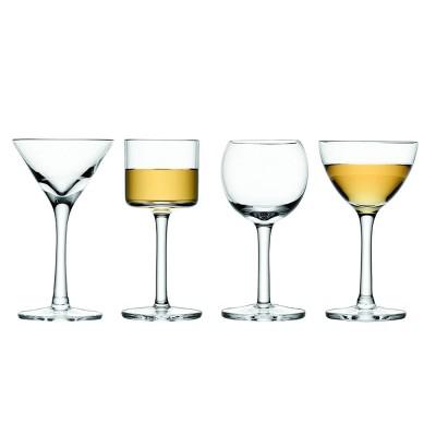 Набор коктейльных бокалов Lulu 60 мл