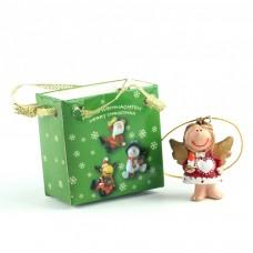 """Статуэтка """"Ангелок"""" в подарочной упаковке"""