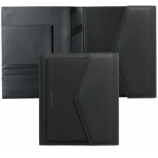 Папка A5 Sophisticated Black