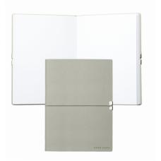 Блокнот A5 Storyline Light Grey