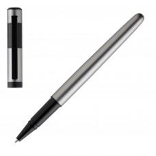 Ручка-роллер Ribbon Matte Chrome Hugo Boss