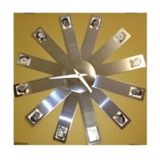 Часы - фоторамка
