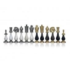 Набор шахматных фигур в арабском стиле