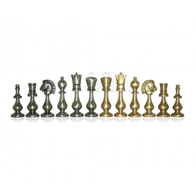 "Набор шахматных фигур ""SOLID BRASS"""