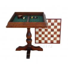 """Деревянная шахматная доска """"Italfama"""""""