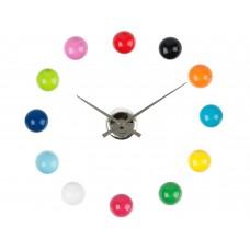 """Часы настенные """"Multi Globe"""""""