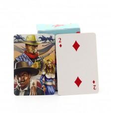 """Карты игральные """"Western Playing Cards"""""""