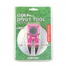 Набор инструментов для карманного гольфа